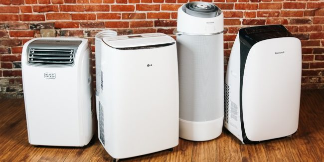 Everything You Need to Know About Portable Air Conditioning