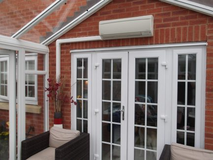 Why Are More UK Households Installing Air Conditioning?