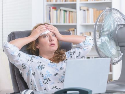 5 Benefits of Air Conditioning