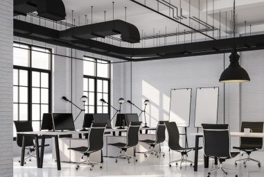 New Study Suggests Indoor Air Quality is a Top Concern for People Returning to Work