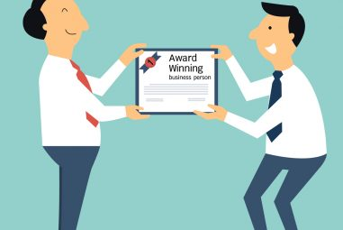 What are the RAC Cooling Awards?