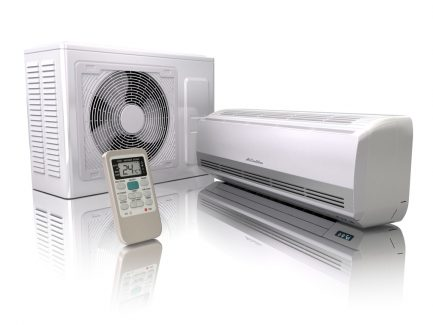 Over £1,000 Wall Mounted Air Conditioning Unit