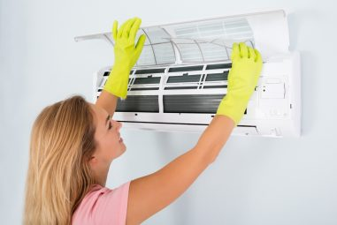 Do You Need to Clean Your Air Conditioner?